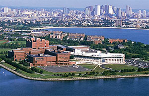 univ umass boston